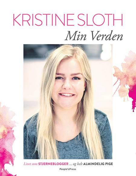 Min verden af Iben Falden og Kristine Sloth