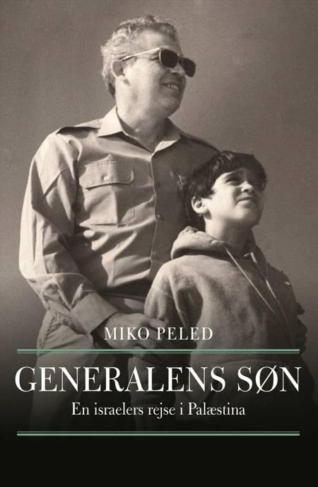 Generalens søn af Miko Peled