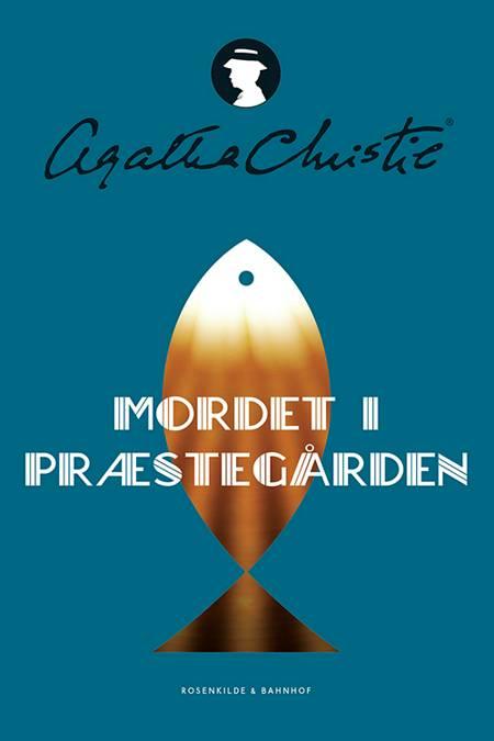 Mordet i præstegården af Agatha Christie