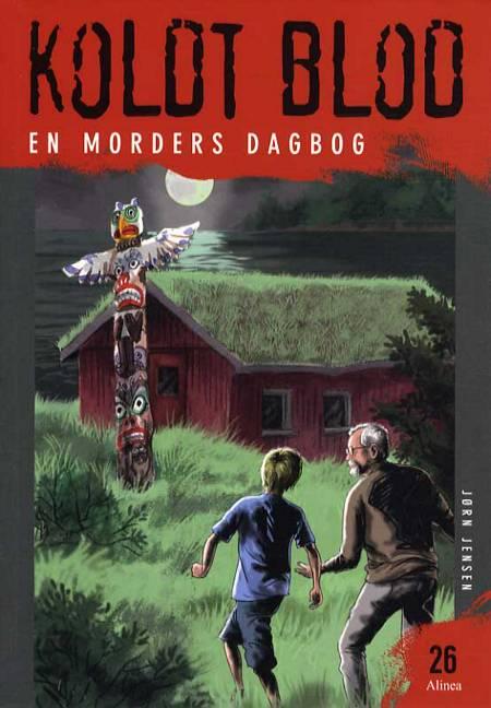 En morders dagbog af Jørn Jensen