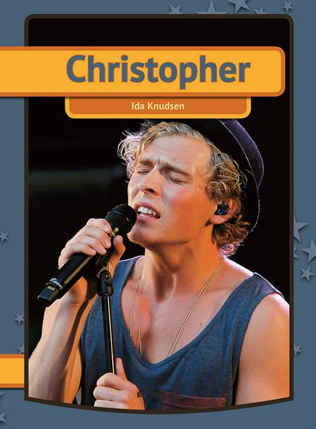 Christopher af Ida Knudsen