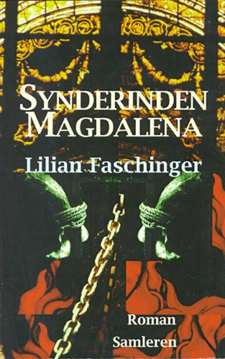 Synderinden Magdalena af Lilian Faschinger