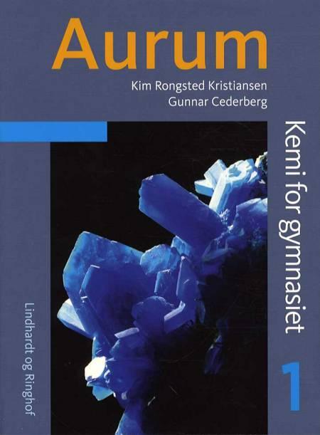 Aurum af Gunnar Cederberg og Kim Rongsted Kristiansen