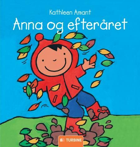 Anna og efteråret af Kathleen Amant
