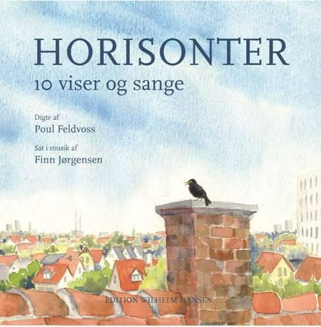 Horisonter - 10 viser og sange af Finn Jørgensen og Poul Feldvoss