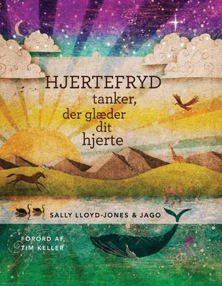 Hjertefryd - tanker, der glæder dit hjerte af Sally Lloyd-Jones