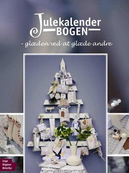 Julekalenderbogen af Inge Rigmor Østerby