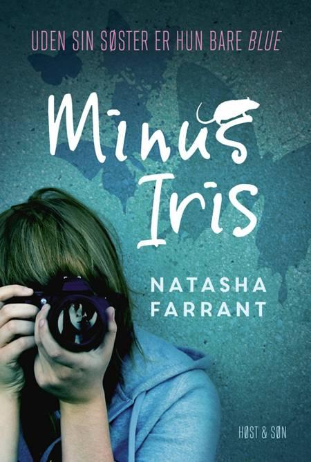 Minus Iris af Natasha Farrant