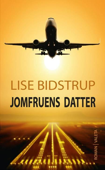 Jomfruens datter af Lise Bidstrup