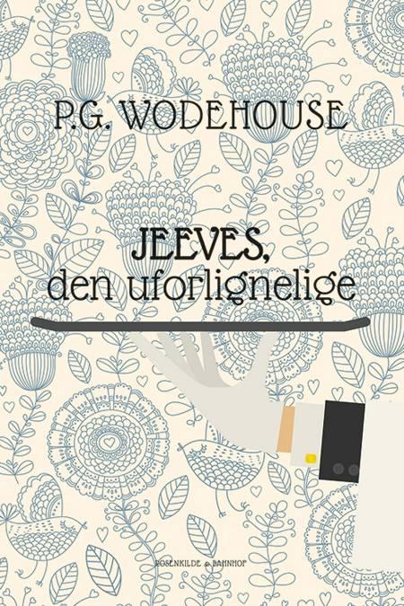 Jeeves, den uforlignelige af P.G. Wodehouse