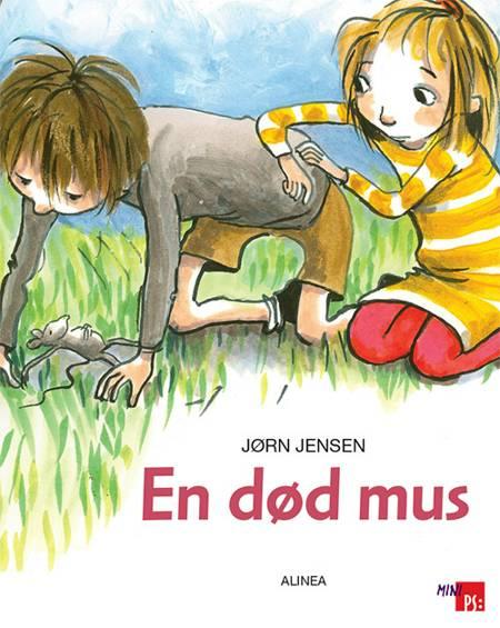 En død mus af Jørn Jensen