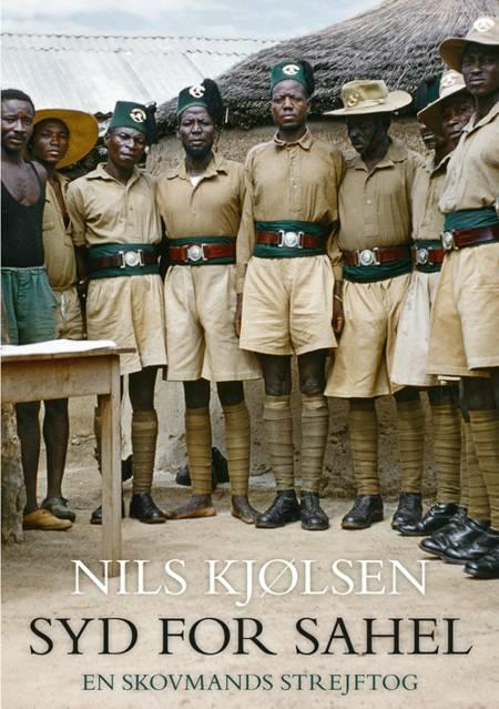 Syd for Sahel af Nils Kjølsen