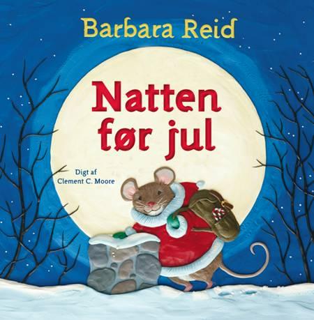 Natten før jul af Barbara Reid