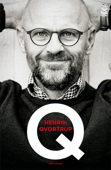 Q af Henrik Qvortrup