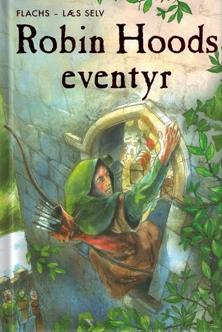 Robin Hoods eventyr af Rob Lloyd Jones