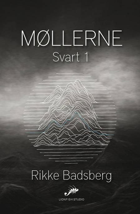 Møllerne af Rikke Badsberg
