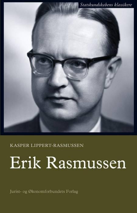 Erik Rasmussen af Kasper Lippert-Rasmussen