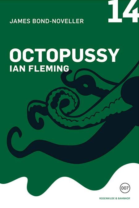 Octopussy af Ian Fleming