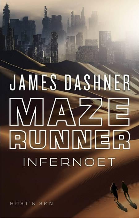 Infernoet af James Dashner
