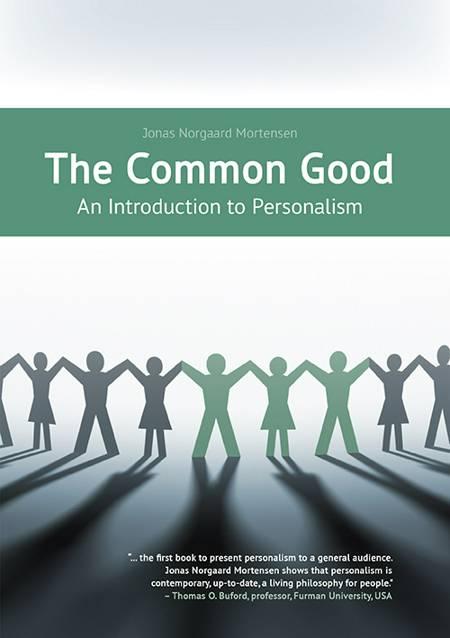 The common good af Jonas Norgaard Mortensen