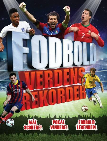 Fodbold verdensrekorder af Clive Gifford