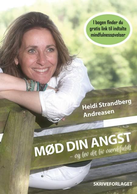 Mød din angst af Heidi Strandberg Andreasen
