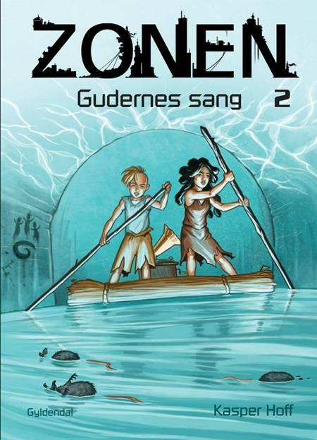 Gudernes sang af Kasper Hoff