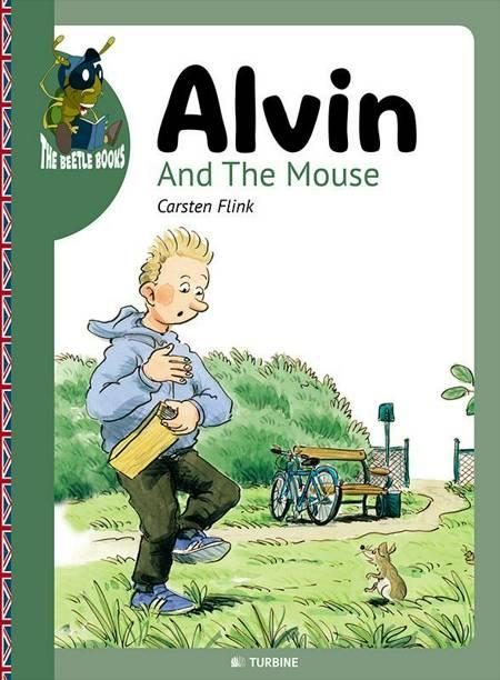 Alvin and the mouse af Carsten Flink