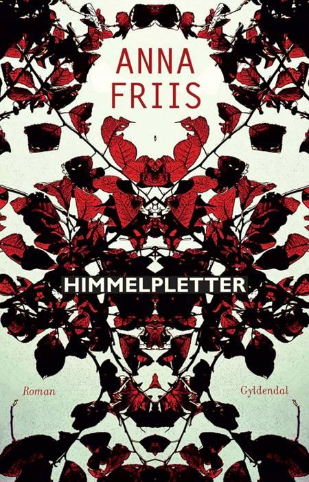 Himmelpletter af Anna Friis