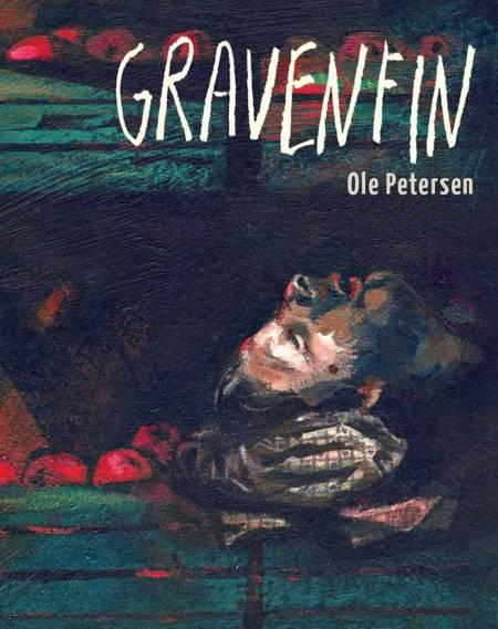 Gravenfin af Ole Petersen