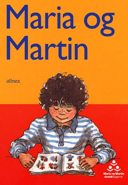 Maria og Martin - og hele klassen af Poul Erik Pagaard