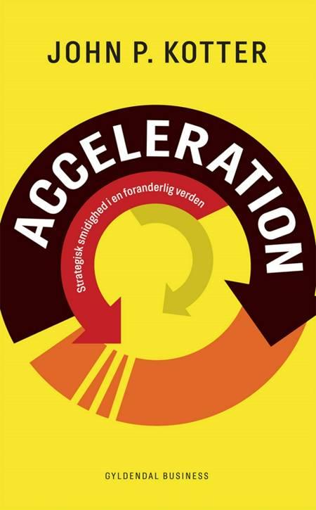 Acceleration af John P. Kotter