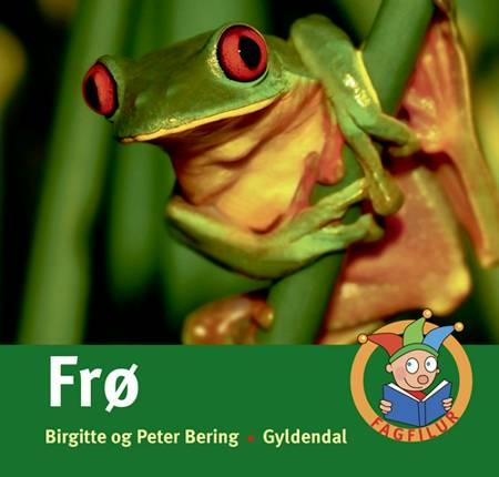 Frø af Birgitte Bering og Peter Bering