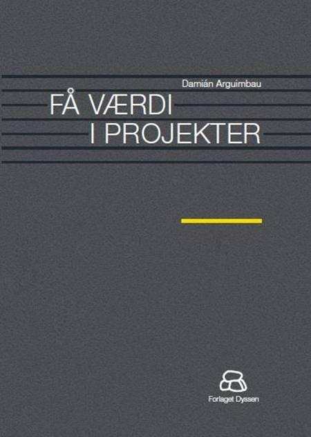 Få værdi i projekter af Damián Arguimbau og Damiàn Arguimbau