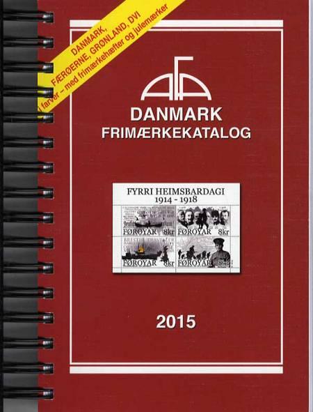 AFA Danmark 2015