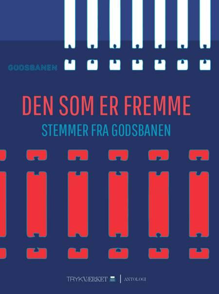 Den som er fremme af Alice Aagaard, Allan Lillelund og Camilla Engkjær Laursen m.fl.