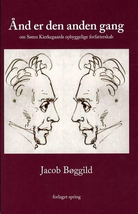 Ånd er den anden gang af Jacob Bøggild