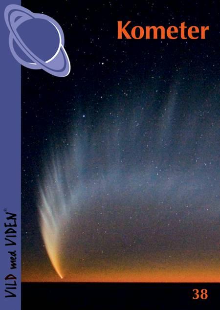 Kometer af Anja C. Andersen