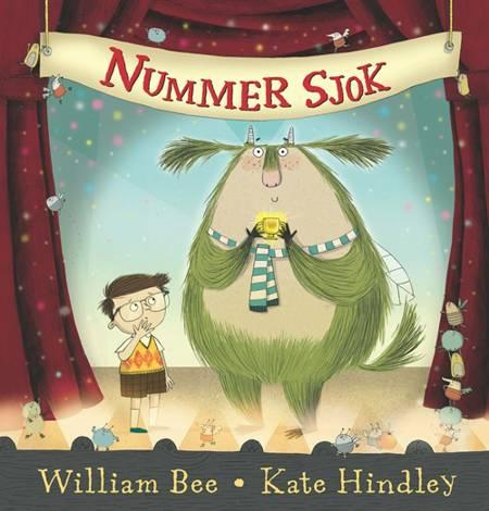Nummer sjok af William Bee og Kate Hindley
