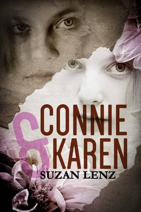 Connie & Karen af Suzan Lenz