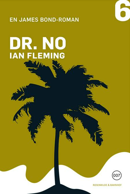 Dr. No af Ian Fleming