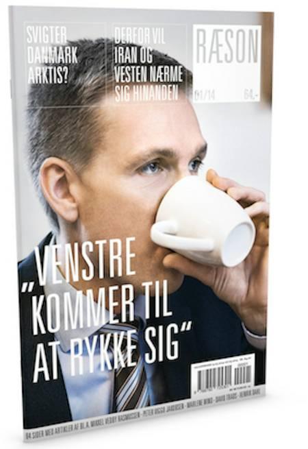 Venstre kommer til at rykke sig af Kristian Basballe, Rie Sjørslev Hansen og Clement Kjersgaard [red]