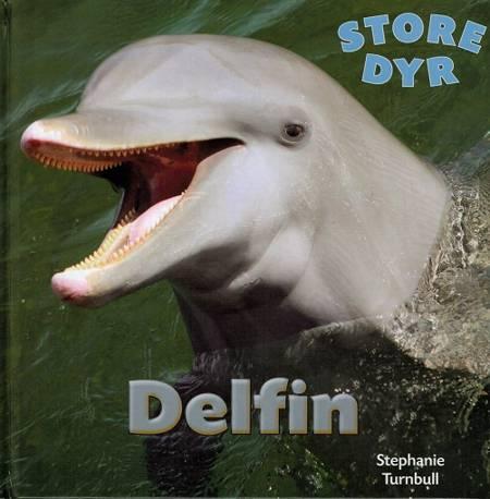 Delfin af Stephanie Turnbull
