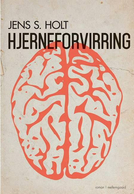 Hjerneforvirring af Jens S. Holt