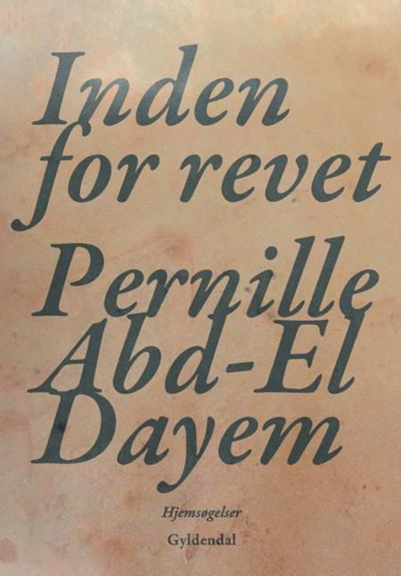 Inden for revet af Pernille Abd-El Dayem