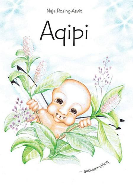 Aqipi - til sommerfest af Naja Rosing-Asvid