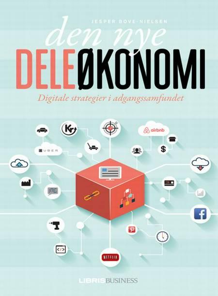 Den nye deleøkonomi af Jesper Bove-Nielsen