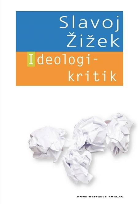 Ideologikritik af Slavoj Zizek