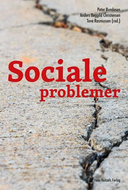 Sociale problemer af Peter Bundesen, Jørgen Elm Larsen og Tina Bømler m.fl.