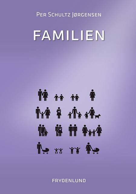 Familien af Per Schultz Jørgensen